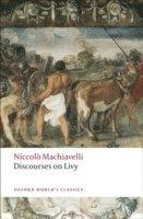 bokomslag Discourses on Livy