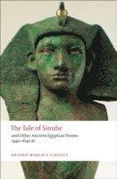 bokomslag The Tale of Sinuhe