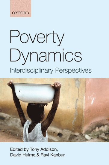bokomslag Poverty Dynamics