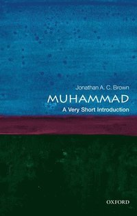bokomslag Muhammad: a very short introduction