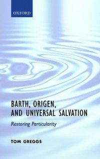 bokomslag Barth, Origen, and Universal Salvation