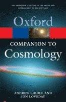 bokomslag The Oxford Companion to Cosmology