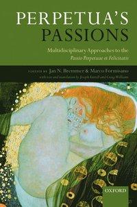 bokomslag Perpetua's Passions