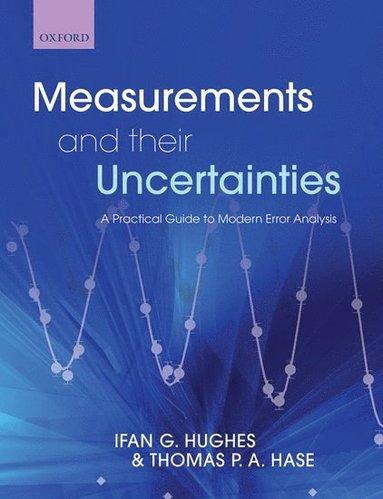 bokomslag Measurements and their Uncertainties