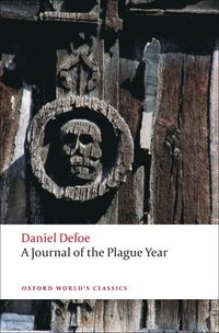 bokomslag A Journal of the Plague Year