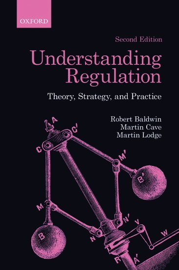 bokomslag Understanding regulation - theory, strategy, and practice