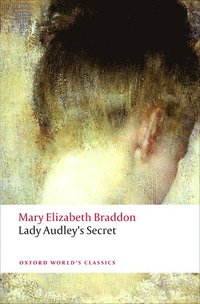bokomslag Lady Audley's Secret