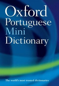 bokomslag Oxford Portuguese Mini Dictionary