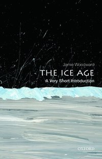 bokomslag Ice age: a very short introduction