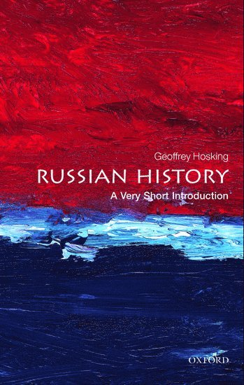 bokomslag Russian History: A Very Short Introduction