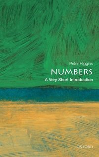 bokomslag Numbers: A Very Short Introduction