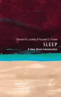 Sleep: a very short introduction