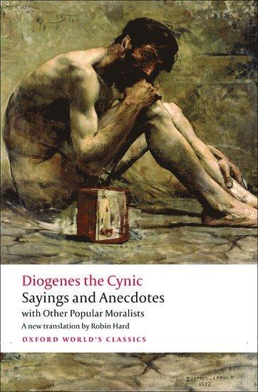 Sayings and Anecdotes 1