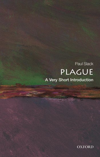 bokomslag Plague: a very short introduction