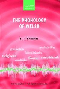 bokomslag The Phonology of Welsh