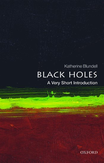 bokomslag Black Holes