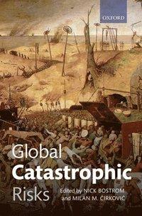 bokomslag Global Catastrophic Risks