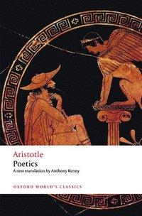 bokomslag Poetics