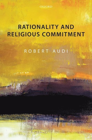 bokomslag Rationality and Religious Commitment
