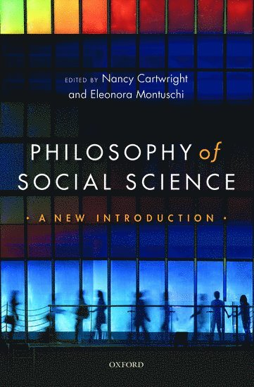 bokomslag Philosophy of Social Science: A New Introduction