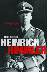 bokomslag Heinrich Himmler