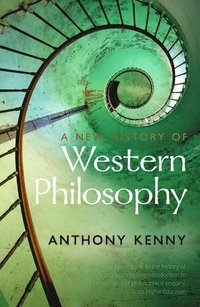 bokomslag New history of western philosophy