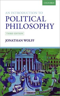 bokomslag An Introduction to Political Philosophy