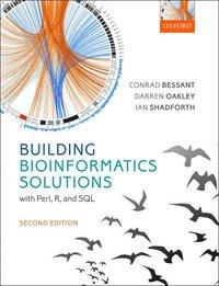bokomslag Building Bioinformatics Solutions
