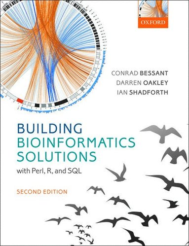 bokomslag Building Bioinformatics Solutions