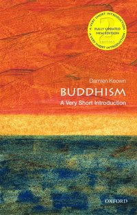bokomslag Buddhism: A Very Short Introduction