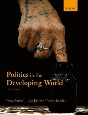 bokomslag Politics in the Developing World