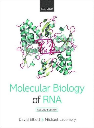 bokomslag Molecular Biology of RNA