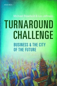 bokomslag Turnaround Challenge