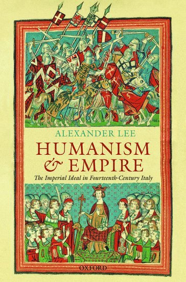 bokomslag Humanism and Empire