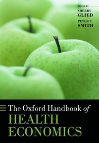 bokomslag The Oxford Handbook of Health Economics