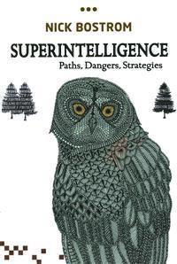bokomslag Superintelligence