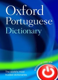 bokomslag Oxford Portuguese Dictionary