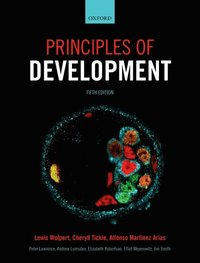 bokomslag Principles of Development