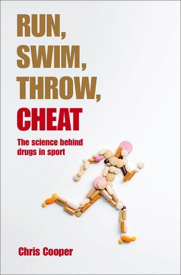 bokomslag Run, Swim, Throw, Cheat