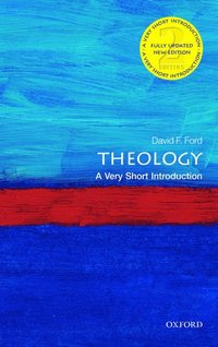 bokomslag Theology: A Very Short Introduction
