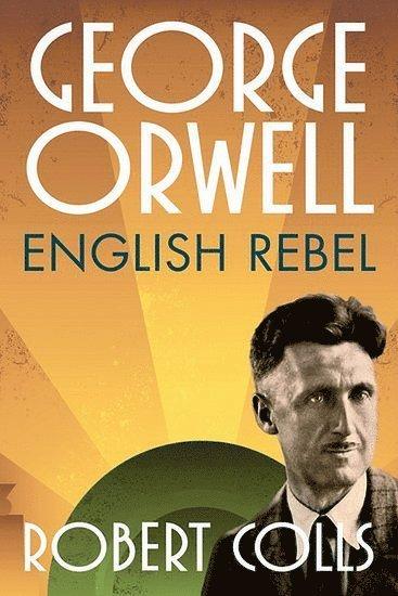 bokomslag George Orwell