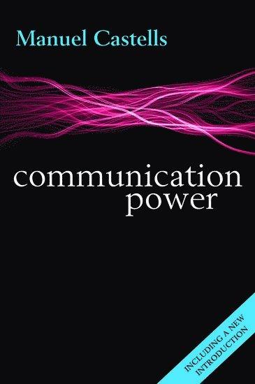 bokomslag Communication power