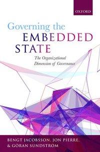 bokomslag Governing the Embedded State