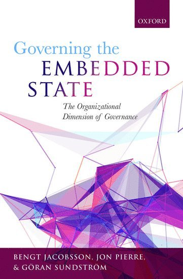 bokomslag Governing the Embedded State