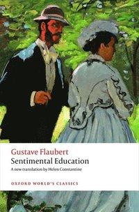 bokomslag Sentimental Education