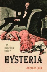 bokomslag Hysteria