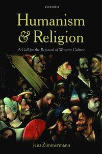 bokomslag Humanism and Religion