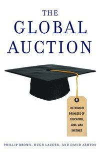 bokomslag The Global Auction