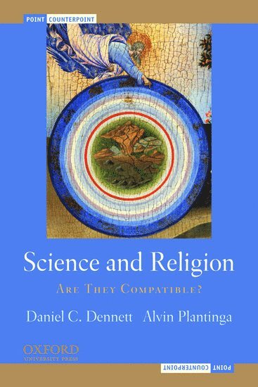 bokomslag Science and Religion: Are They Compatible?