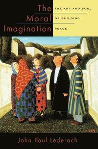bokomslag The Moral Imagination